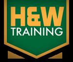 H & W Training